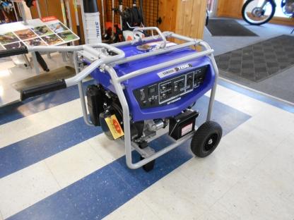 2020 Yamaha 7200DE Generator  at Banville's in Petawawa, Ontario
