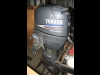 2000 Yamaha F50 TLHA 50HP 4Stroke Tilt/Trim For Sale