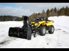 2017 Berco Mac Snowblower 48
