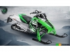 2012 Arctic Cat XF800 LXR