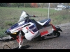 2012 Polaris Switchback Retro 600 For Sale Near Carleton Place, Ontario