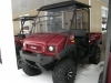 2012 Kawasaki 4010 Mule 4x4 Package With Upgrades