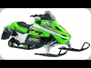2013 Arctic Cat F8 SNO PRO