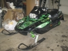 2004 Arctic Cat ZR900