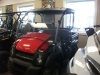 2013 Kawasaki 610 XC Mule CLEARANCE PRICED!!!
