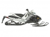 2014 Arctic Cat Snow Pro ZR 9000 Snow Pro limited For Sale Near Barrys Bay, Ontario