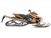 2014 Arctic Cat Snow Pro XF 9000 LTD