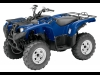 2014 Yamaha Grizzly 550 4x4 Power Steering