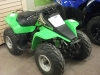 2004 Kawasaki KFX 80 For Sale Near Pembroke, Ontario