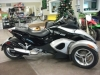 2008 Can-Am Spyder GS Roadster SM5