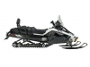 2014 Arctic Cat BearCat Z1 XT LTD