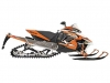 2014 Arctic Cat XF 7000 Sno Pro Limited 137