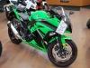 2014 Kawasaki Ninja SE