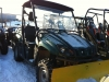 2007 Yamaha Rhino 660 For Sale Near Barrys Bay, Ontario