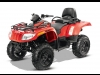 2014 Arctic Cat TRV 400