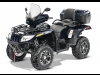 2014 Arctic Cat TRV 550 Limited PS