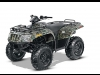 2014 Arctic Cat 500 XT