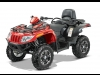 2014 Arctic Cat TRV 550 XT PS