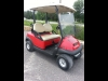 2010 Club Car Precedent Gas Golf Cart For Sale