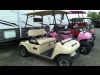 2007 Club Car Precedent DS Gas Golf Cart For Sale