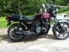 1979 Kawasaki KZ1000 ST