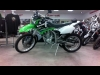 2014 Kawasaki KLX 140 Offroad Dirt Bike