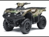 2015 Kawasaki Brute Force 4x4i EPS Camo  ATV CLEAROUT PRICING!!