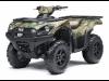 2015 Kawasaki Brute Force 4x4i EPS Camo For Sale Near Barrys Bay, Ontario