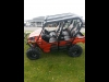 2015 Kawasaki Teryx 4 800 EPS LE With Many Upgrades!!