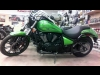 2014 Kawasaki Vulcan 900 Custom PLUS Smiths Gold Value Package For Sale Near Pembroke, Ontario
