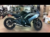 2014 Kawasaki Ninja 650 ABS PLUS Smith's Gold Value Package!!