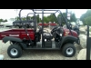 2013 Kawasaki 4010 Trans Diesel Mule Side by Side with 3 years Warranty!! For Sale Near Barrys Bay, Ontario