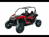 2015 Arctic Cat Wildcat Sport 4x4