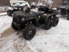 2015 Polaris Sportsman Big Boss 6X6