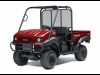 2015 Kawasaki 4010 4010 Mule 4x4 FI with Power Steer.