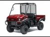 2015 Kawasaki 4010 4010 Mule 4x4 FI with Power Steer. For Sale