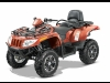 2015 Arctic Cat TRV 700 XT PS