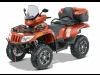 2015 Arctic Cat TRV 700 Limited PS