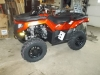 2015 Arctic Cat XR 550 EFI For Sale Near Barrys Bay, Ontario