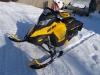 2013 Ski-Doo MXZ 800 TNT REV XS