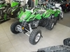 2015 Arctic Cat CVX 300