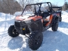 2015 Polaris RZR S XP 1000 For Sale
