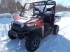 2015 Polaris Ranger 900 XP For Sale Near Barrys Bay, Ontario