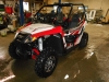 2015 Arctic Cat Wild Cat Trail 700 For Sale Near Barrys Bay, Ontario