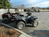 2014 Polaris Sportsman 550