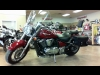 2007 Kawasaki Vulcan 900 Classic PLUS Backrest, Windshield & Bags!