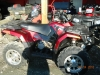 2007 Polaris Hawkeye