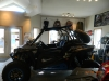 2015 Polaris RZR 1000 DesertEdition Desrt Edition