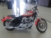 2005 Harley Davidson Sportster  Low Mileage XL1200R ROADSTER
