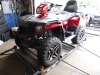 2015 Polaris Sportsman 570 SP Touring